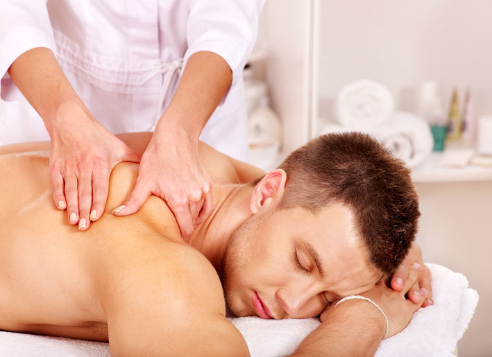 How A Massage Affects Your Body