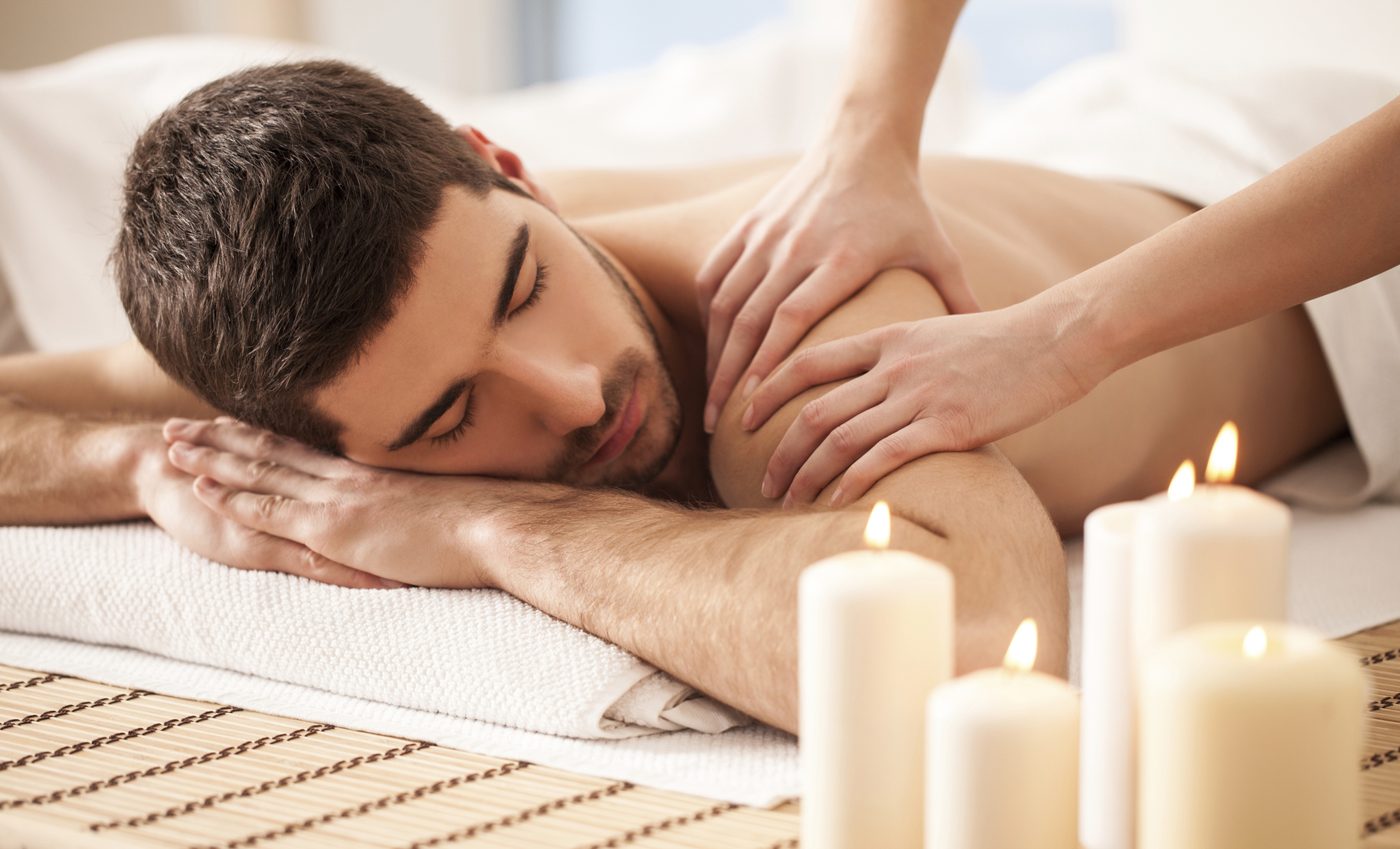 Female to Male Body Massage in Pune at an Affordable Price
