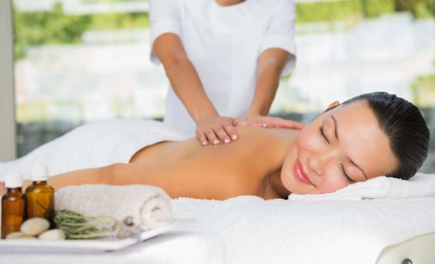 Massage in Goa – How to Find a Good Spa